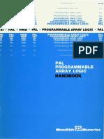 1981 MMI PAL Handbook 2ed