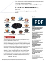 How to Start Activated Carbon Industry, Manufacturing Plant, Cost, Machinery, Design, Analysis Report and More Information to Start Your Industry