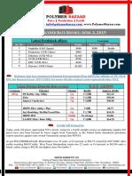 Rate Report 3.4.19