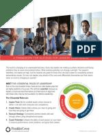 Covey - The 4 Role of Leadership - Folder.pdf