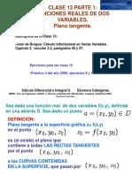 Clase 13 Pizarra s
