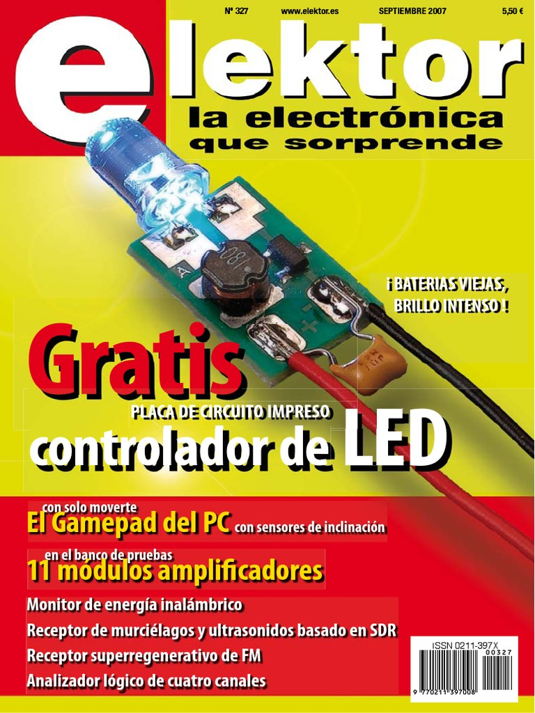 sourcing map 5 Piezas Comunes C/átodo Pin 10 1 Taladro Metal 7 Segmento 2cm LED Rojo Pantalla Tubo Digital