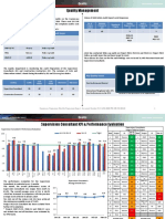 HPD Quality Programme Report-March 2019