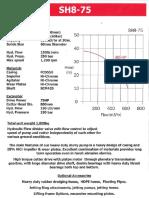Dragflow pump