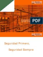 Incotest Completa 2018 Pemex Torre