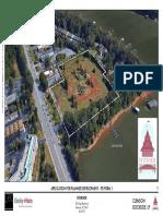 Dockside - Conceptual Plans