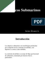Submarine Fans