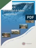 El Clima en La Inestabilidad de Laderas