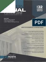 D.S. 004-2019-JUS TUO de La Ley 27444, Ley Del Procedimiento Administrativo General