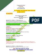 STA630 Finalterm MasterFilesolved10paper 08