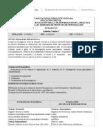 Programas Sinópticos PNFA III Trayecto (1)