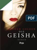 Epdf.pub Die Geisha
