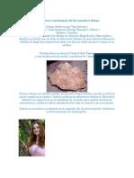 Curaciones y Enseñanzas de Luz Sanadora Divina