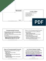 PSYC 201 Chapter 7 Slides