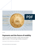 DI FoM and Payments