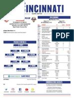 FC Cincinnati vs. Louisville City FC [USOC 4th Round]