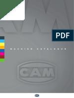 Catalogo CAM 2017 Espana