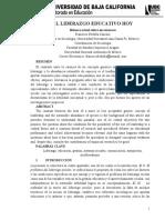 Artículo Liderazgo (VFl)