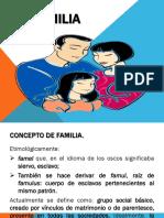 La Familiacivili
