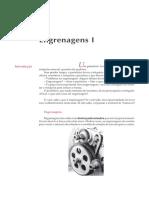 Apostila SENAI - Engrenagens