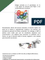 Aprendizaje basado en problemas - Abp