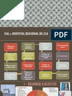 Eia – Hospital Regional de Ica 2 Final