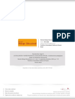 Evaluación y Acreditación de La Educac Virtual