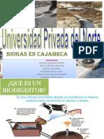 Expooo Biogas