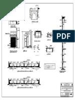A-09 - Desarrollo de Caseta de Gas
