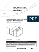 RT-SVX25M-EM - Voyager II Frío Solo IOM (Español).pdf