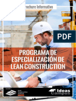 lean contrucction