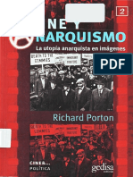 Cine y Anarquismo - Richard Porton