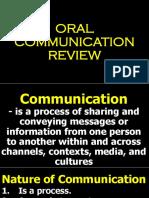 Oral Communication Quiz1