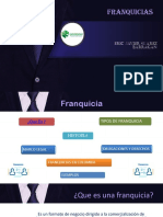 Emprendimiento Empresarial Franquicias (1)