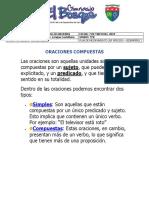 LA ORACIÓN COMPUESTA - NAIARA MOGOLLÓN .pdf