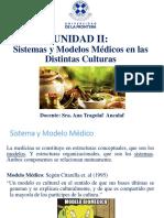 Clase 1.2. Sistemas de Salud de Los Pueblos Indígenas