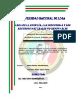 Barrera Ramos, Milron Renato, García Rivera, Francisco Rafael