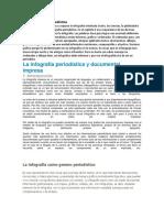 infografia periodistica