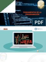 Fundamentos de La Programacion Clase 09