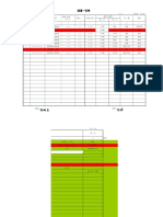 s6-5 涵洞设置一览表-6立交