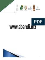 10 Ética Curso en Técnicas Básicas Para El Litigio Oral Penal Noviembre 2015 México D.F.1