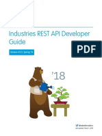 API Rest Industries