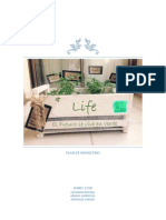 Plan de Marketing_ Life