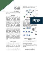 Comparación Entre Redes Alámbricas e Inalámbricas de Acceso