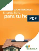 Oferta Smart Solar 2018