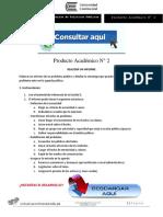 DISEÑO, IMPLEMENTACIÓN Y EVALUACIÓN DE POLÍTICAS PÚBLICAS PRODUCTO ACADÉMICO N°2