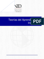 TEORIAS CONDUCTISTA