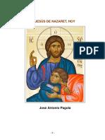 Jesus de Nazaret Hoy