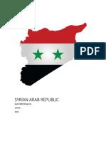Portafolio Syria