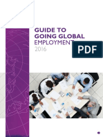 FINAL Guide to Going Global Employment